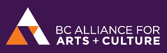 BC Alliance for Arts and Culture