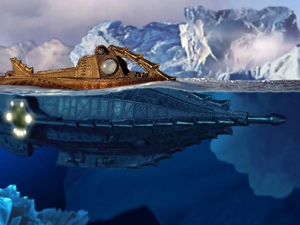 Disney's 20,000 Leagues Under the Sea