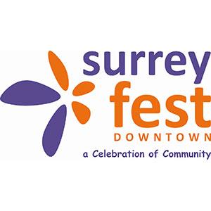 17th Annual Surrey Fest Downtown 2015