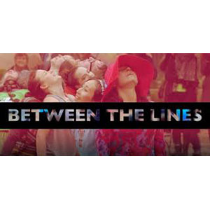 Between the Lines - Nighttime Outdoor Screening (PuSh 2015)