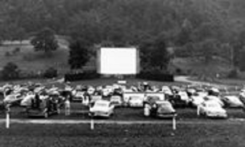 River District Drive-In