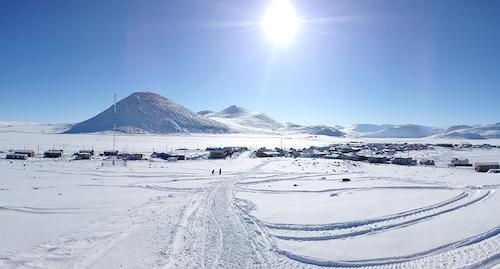 Arctic Adaptations: Nunavut at 15