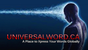 UniversalWord #4 (Rap,Rhyme & Speak Your Mind)