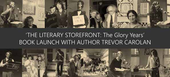 The Literary Storefront: The Glory Years
