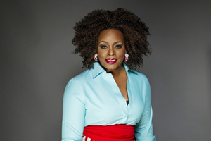 Chan Centre presents: Dianne Reeves - February 22, 2017