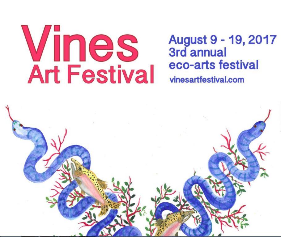 Vines Art Festival