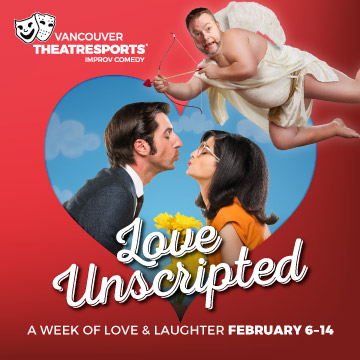 Romance Week: Love Unscripted