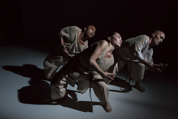 Vancouver International Dance Festival — March 4–30, 2019