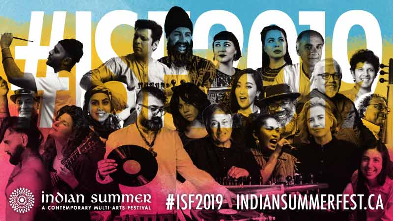 Indian Summer Festival 2019