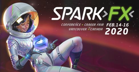 SPARK FX 2010