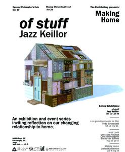 Of Stuff / Jazz Keillor