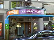 The Improv Centre